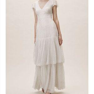 BHLDN Prisca dress